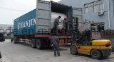 La fábrica móvil de suministro de camión de alimentos