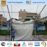 6x9m Guangzhou Outdoor parti tente de renom pour la vente de l'événement