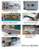 Máquina automática continua vertical estándar del lacre Dbf-900