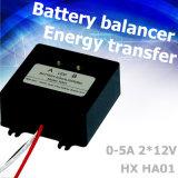 balanceador Ha01 N*12V del equalizador de la batería de la batería 24V