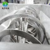 1000 kg/h heures complètent la machine de développement de sauce à poivre
