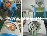 Mittelfrequenzinduktions-Heizungs-schmelzender Ofen für Goldkupfer/-aluminium/-stahl/-eisen