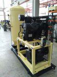 Воздушный компрессор для лазерных промышленности