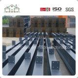 Professional ha diseñado la construcción de estructura de acero prefabricados