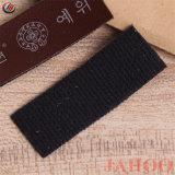 Качество печати Custom джинсы кожаные наклейки для одежды