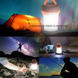 Lanterne campante télescopique de Foldable1watt DEL (CL-1018)