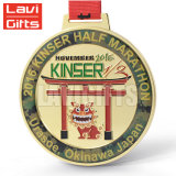 中国からの熱い販売の高品質の工場価格カスタムメダル金属のブランクの卸売