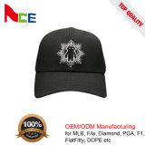 Guangzhou fábrica OEM ODM Hat Fabricación Novedad personalizado gorras deportivas
