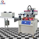 Equipo de impresión plano de alta velocidad automático de la pantalla