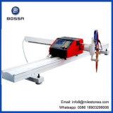 Bewegliches/Mini-CNC-Plasma/Flamme-Ausschnitt-Maschinen-China-preiswerte Maschine
