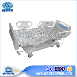 ウェイティングのスケールが付いているBic601 7機能ICU側面傾きの電気調節可能なベッド