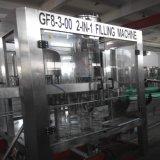 Hohe Leistungsfähigkeits-Pflanzenöl-Füllmaschine
