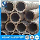 Leve REG carbono tubo redondo de acero y tuberías