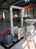 PE PVC plástico de alta velocidad/Fresadora Pulverizador de polvo de plástico/Miller
