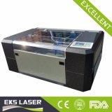 Láser de CO2 Máquina de corte y grabado de alta calidad fabricados en China para la venta