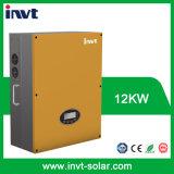 12kw/12000W Grid-Tied triphasé du générateur solaire