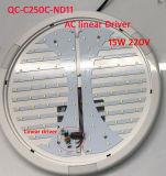 24W neue Deckenleuchten des Entwurfs-IP20 Eco
