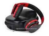 Kundenspezifischer kompatibler Marken-Kopfhörer-Kasten wasserdichter EVA-harter Fall
