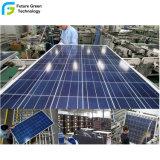Comitato solare policristallino di PV di potere rinnovabile di 250W Sun