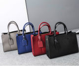 標準的なHandbag Fashion Tote Basic女性女性袋(WDL0847)