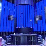 Unterhaltungs-Geräten-Maschine für das Anheben der LED-Bildschirmanzeige (YZ-P729)