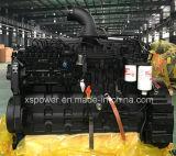 Motores diesel de Dcec Cummins para la maquinaria de construcción Excavactor (6LTAA8.9-C260)