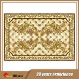 De nieuwe Tegel van de Vloer van China van het Tapijt van de Aankomst Gouden voor de Markt van Doubai (bdj601440b-2)