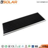 150lm/W integrado todos en una batería de litio calle la luz solar