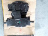piezas de repuesto hidráulico Rexroth A4VG28-D de la bomba hidráulica de la maquinaria de construcción