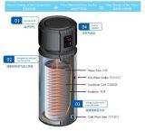空気ソースオールインワンタイプ熱湯のヒートポンプ