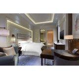 ホテルのHatilの木の物質的な家具Bdは描く