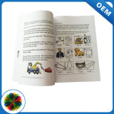 Zollamt-Qualitäts-Mengeen-Lehrbuch-Drucken