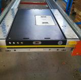 Automatischer Ladeplatten-Doppelventilkegel mit drahtlosem Fernsteuerungs