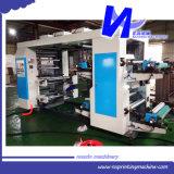 Тканый мешок Flexographic печатной машины