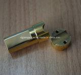 CNC van de Hardware van het Metaal van de Legering van het koper Draaiende Delen