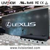 Visor LED de interior Fase Igreja P3.9 tela de fundo