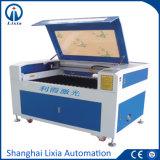 Vezel/Laser CO2/UV/Green die het Metaal van de Machine/Nonmetal/PP/PVC/PPR/PE merken