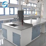 薬剤の実験装置すべての鋼鉄仕事台
