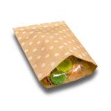 Красочные пакеты подарков бумаги свадебные конфеты мешок (YH-PGB134)