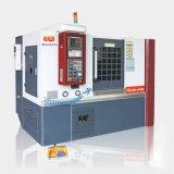Hl202 Inclinaison horizontale Turnmill lit tournant Centre de tours CNC