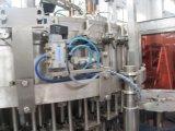 自動炭酸洗浄の満ちるキャッピング機械