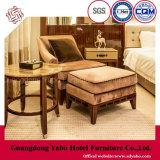 Hotel Custom-Made mobiliário para o quarto com cama de casal (YB-809)
