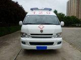 Новинка! ! ! Транзита аварийный автомобиль скорой помощи ICU/машина скорой помощи