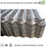 Spangle regular Steel Gal teja con la calidad