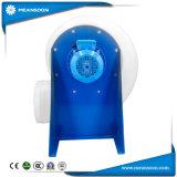 250 Vitrina de gases industriales de plástico del ventilador de escape