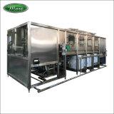 Qgf-450 5 gallon d'eau pure Machine de remplissage