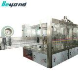Automatic 350ml garrafas de Água Mineral de Plantas de enchimento e selagem de fabricantes de máquinas