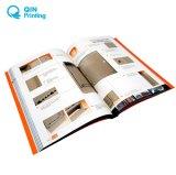 カラーカタログの高品質の印刷