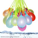 111PCS/Bag Ballon van de Bommen van de Ballons van het Water van de Bos van de Ballon van het Stuk speelgoed van het Kind van de zomer de Openlucht Magische