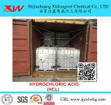 De Prijs van Hydrochloric Zuur van de Levering van de fabriek met Goede Kwaliteit